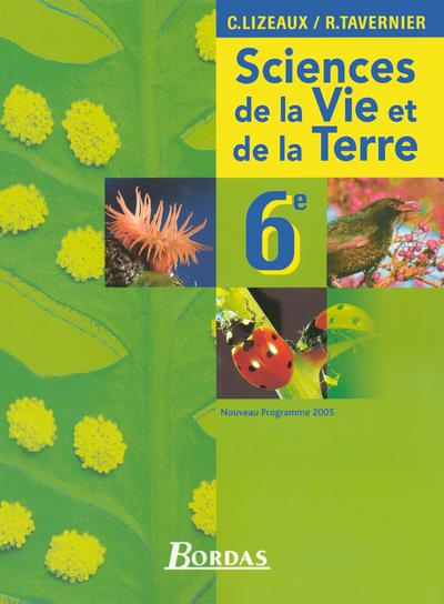 Svt 6e Manuel 2005 (Edition 2005)