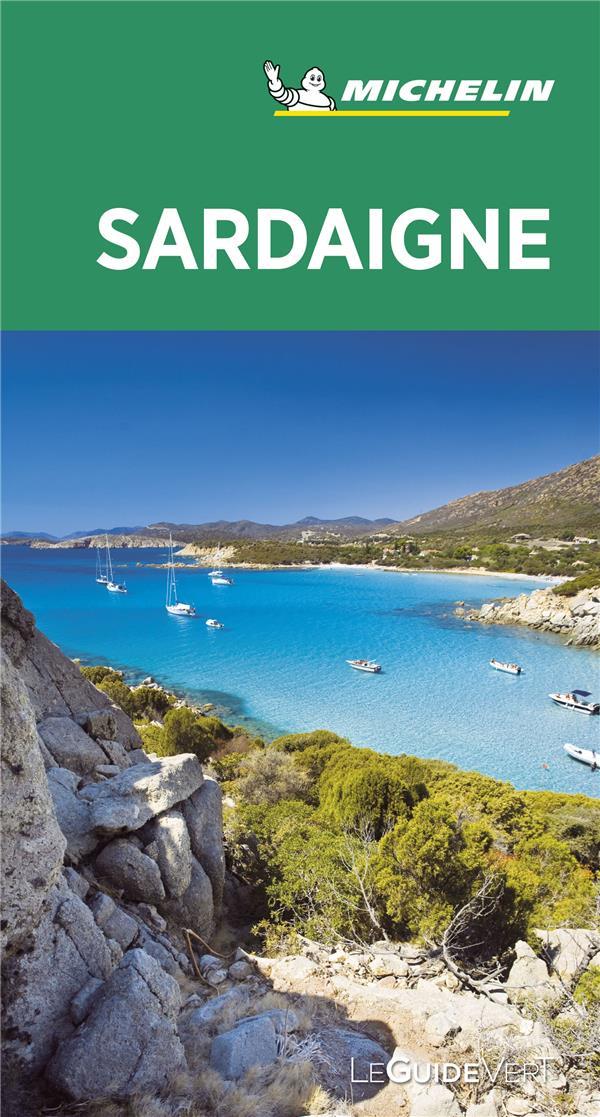 Sardaigne (édition 2020)