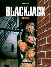 Blackjack ; intégrale