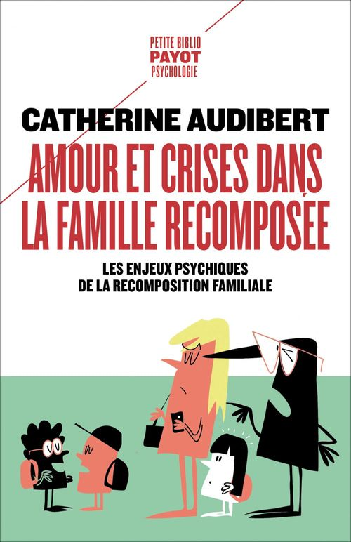 Oedipe et Narcisse en famille recomposée ; enjeux psychiques de la recomposition familiale