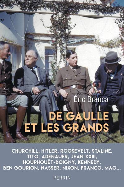De Gaulle et les grands
