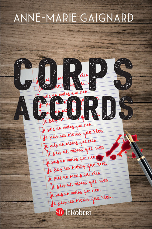 Corps accords