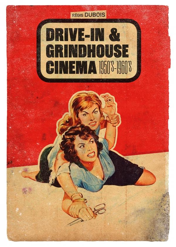 Drive-in & grindhouse ; 1950's-1960's