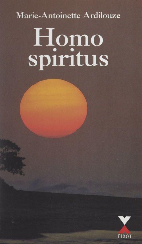 Homo spiritus