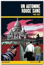 Vente Livre Numérique : Un automne rouge sang (L'hôtel des quatre saisons)  - Paul Thiès