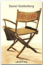 John Lemsky  - Daniel Goldenberg