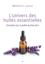 L´univers des huiles essentielles
