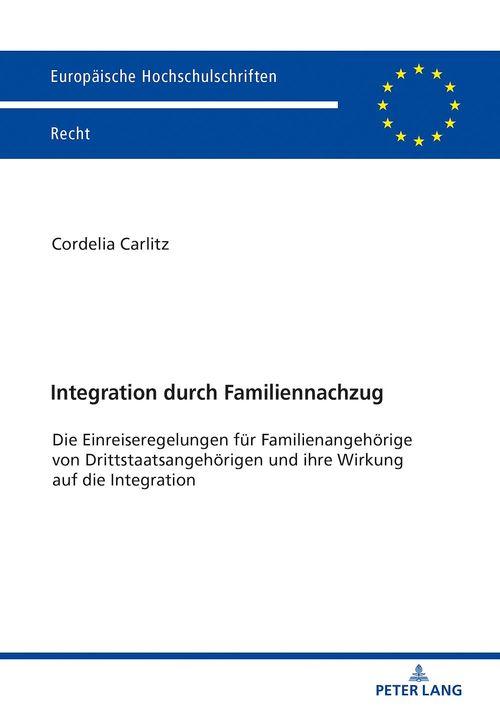 Integration durch Familiennachzug