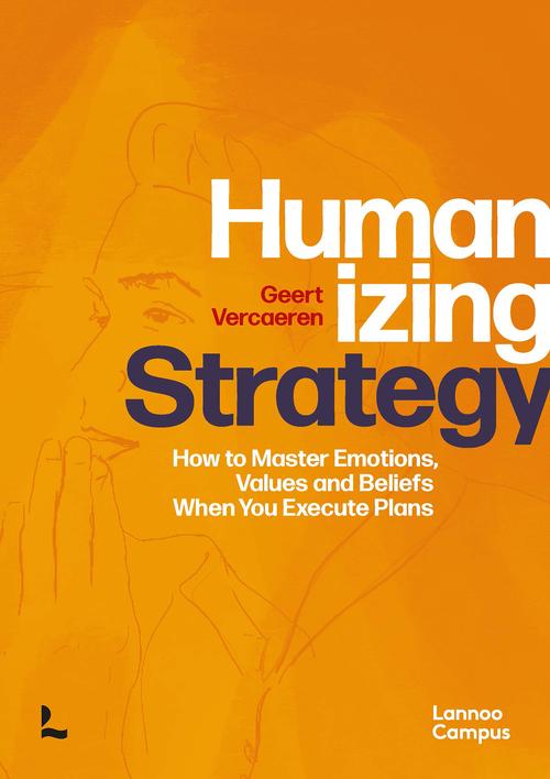 Humanizing strategy