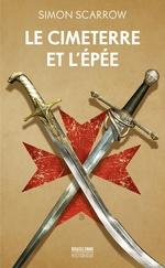 Vente EBooks : Le Cimeterre et l'Épée  - Simon Scarrow