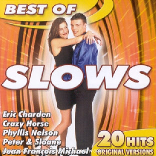 Best Of Slows