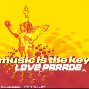 Love Parade 99