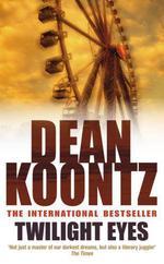 Vente Livre Numérique : Twilight Eyes  - Dean Koontz