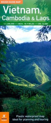 Vietnam, cambodge & laos