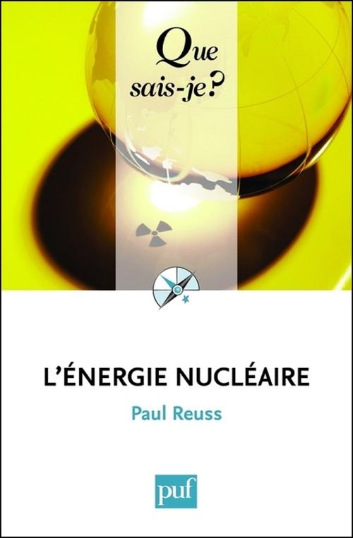 L'énergie nucléaire (4e édition)