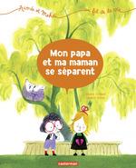 Vente EBooks : Aimée et Mehdi... au fil de la vie (Tome 1) - Mon papa et ma maman se séparent  - Sophie Furlaud
