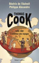 Thomas Cook  - Béatrix de l'Aulnoit - Philippe Alexandre