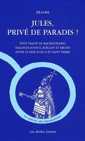 Jules ; privé de paradis !