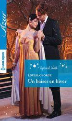 Vente EBooks : Un baiser en hiver  - Louisa George