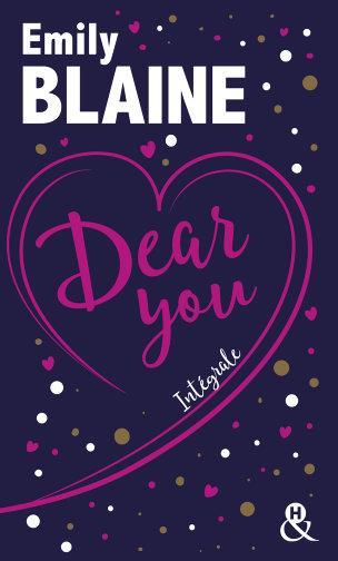 Dear you ; l'intégrale