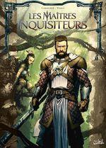 Vente Livre Numérique : Les Maîtres Inquisiteurs T14  - Sylvain Cordurié