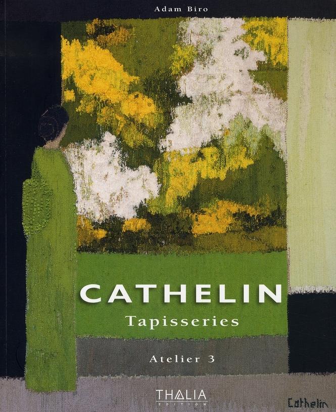 Cathelin tapisseries ; atelier 3