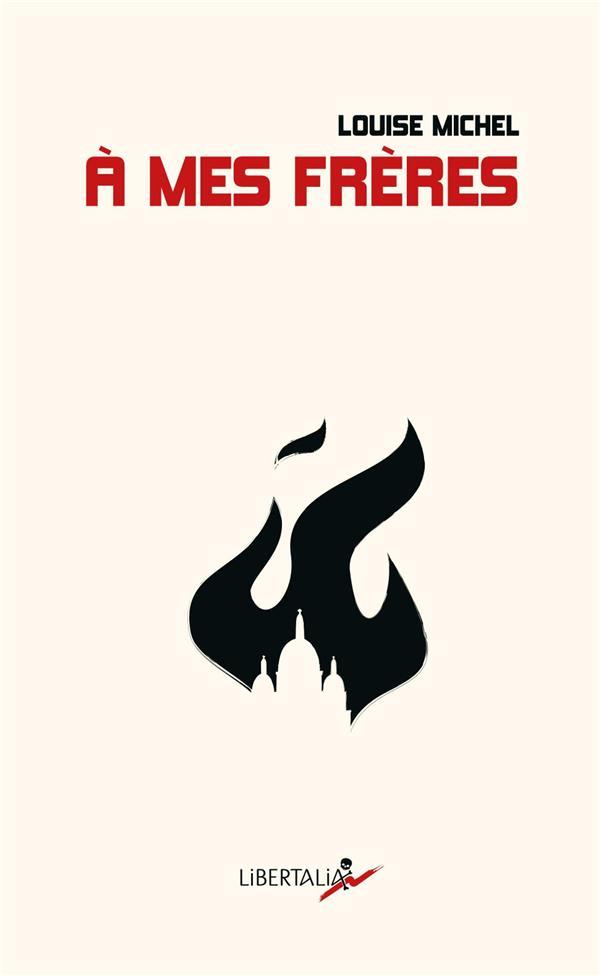 à mes freres ; anthologie de textes poétiques et politiques
