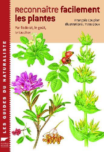 Reconnaitre facilement les plantes