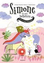 Vente EBooks : Simone et ses bébêtes - C'est si long d'attendre !  - Christine Naumann-Villemin