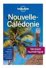 Vente Livre Numérique : Nouvelle Calédonie - 5ed  - Jean-Bernard CARILLET