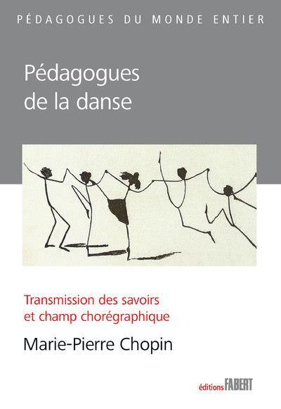 Pédagogues de la danse