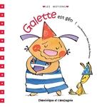 Vente EBooks : Galette est gêné  - Lina Rousseau