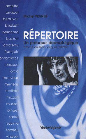 Repertoire, un parcours dramaturgique