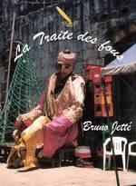 Vente EBooks : La traite des fous  - Bruno Jetté