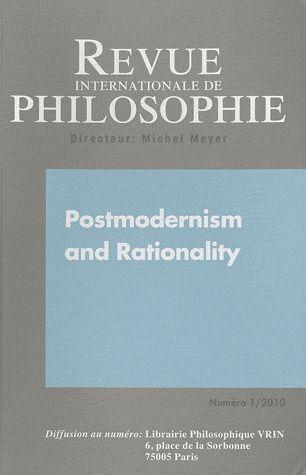 Revue internationale de philosophie t.251