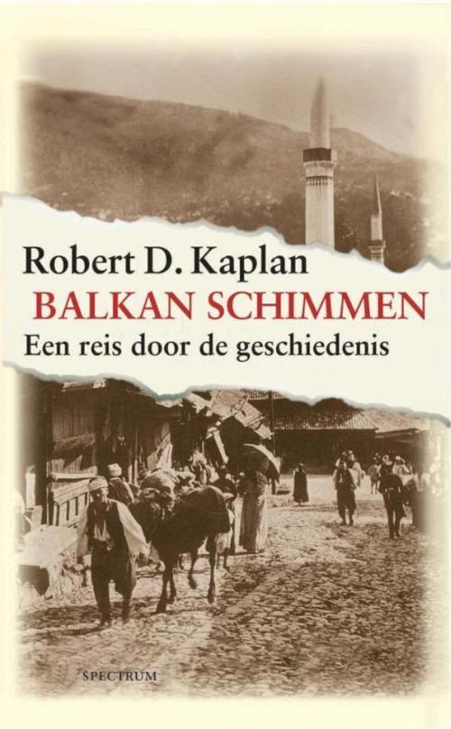 Balkanschimmen