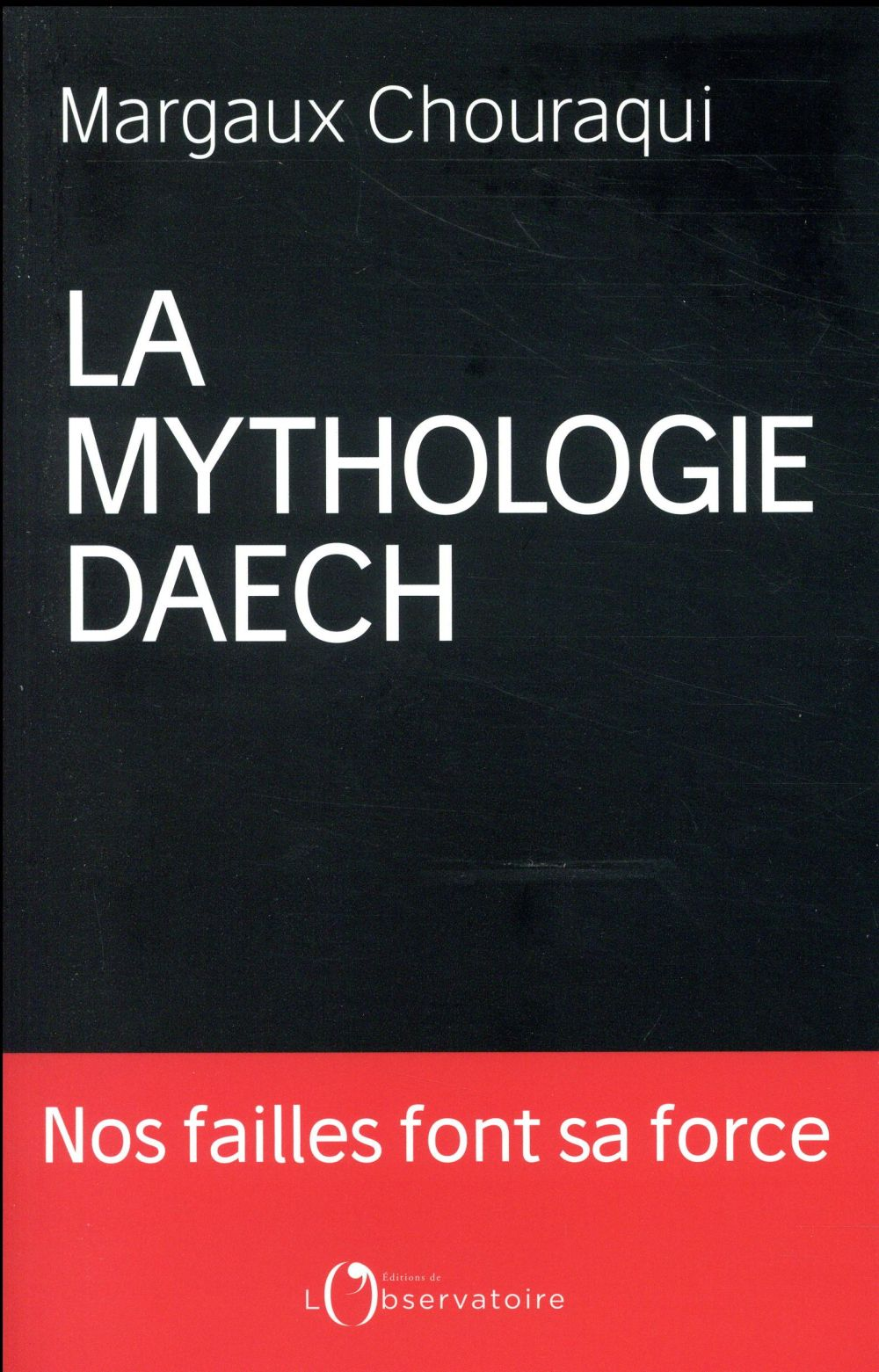 La mythologie Daech