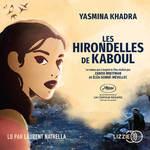 Vente AudioBook : Les hirondelles de Kaboul  - Yasmina Khadra