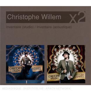 inventaire (studio) - inventaire (acoustique)