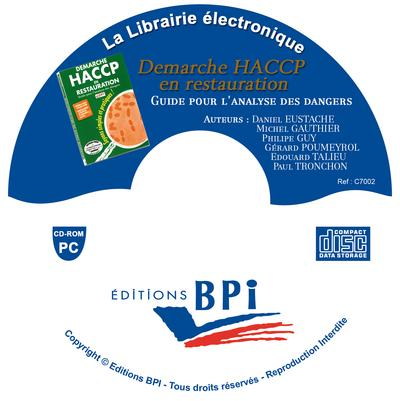 Cd demarche haccp en restauration - cprc