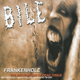 frankenhole - the reanimation of dead tissue