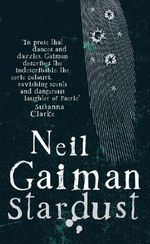 Vente Livre Numérique : Stardust  - Neil Gaiman