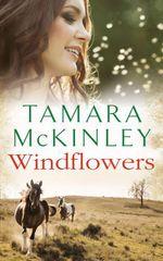 Vente EBooks : Windflowers  - Tamara McKinley