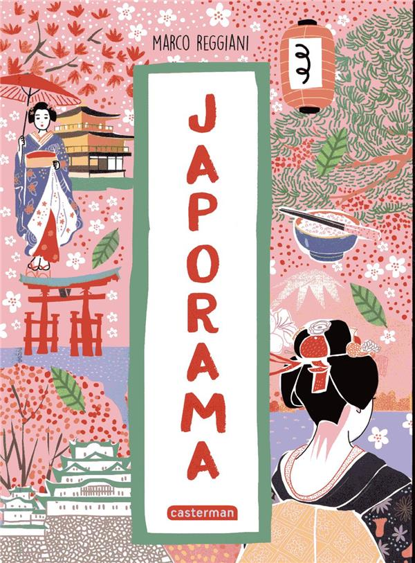 japorama