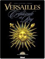 Vente Livre Numérique : Versailles - Tome 01  - Didier Convard - Éric Liberge - Eric Adam