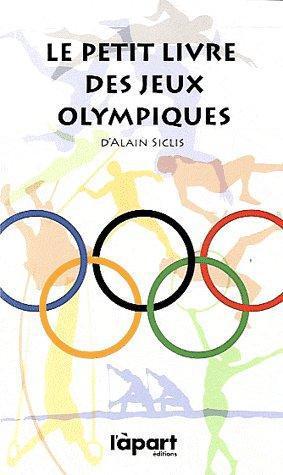 Petit livre des jeux olympiques