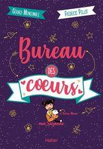 Vente Livre Numérique : Moi, Suzanne - Bureau des coeurs dès 10 ans  - Gérard Moncomble