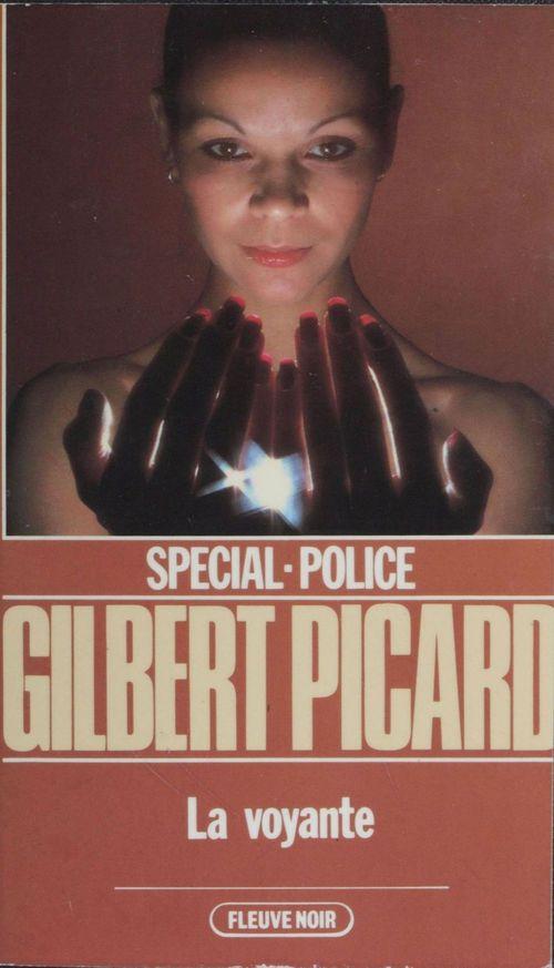 Spécial-police : La Voyante