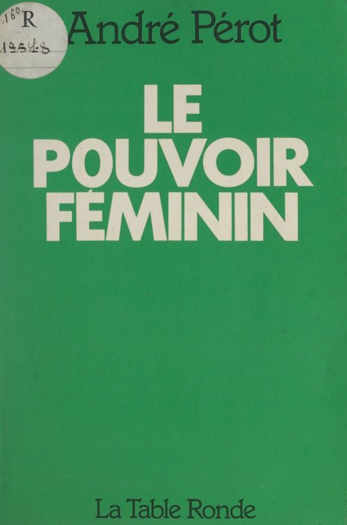 Le pouvoir féminin