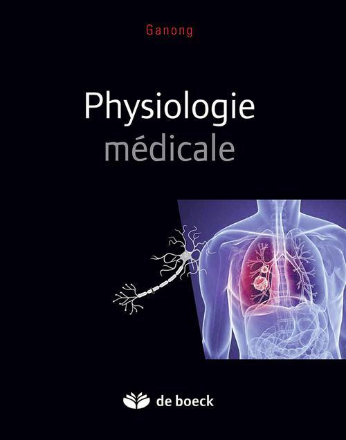 Physiologie Medicale (3e Edition)